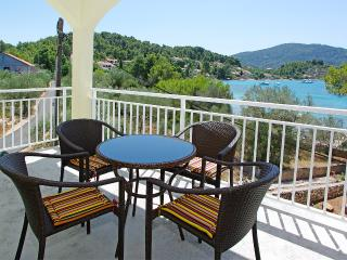 Comfortable Villa steps from the beach - Vela Luka vacation rentals