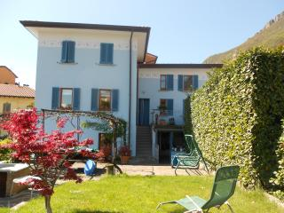 Wonderful 2 bedroom Bed and Breakfast in Rogno - Rogno vacation rentals