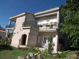 Garden flat in villa near the sea - Premantura vacation rentals