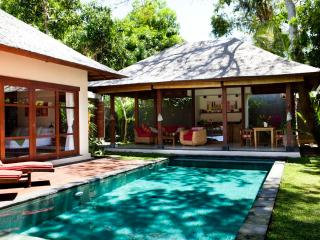 Deluxe Tropical 2 Bedroom Pool Villa by Mango Tree Villas - Nusa Dua Peninsula vacation rentals