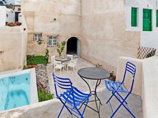 Pýrgos Old Winery Villa - Santorini vacation rentals
