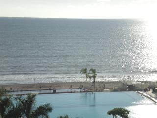 Beautiful two bedroom condominium on the beach! - Nuevo Vallarta vacation rentals
