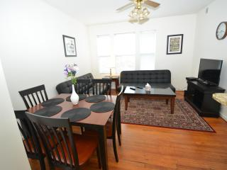 Dupont Adams Morgan Royal Rose - District of Columbia vacation rentals