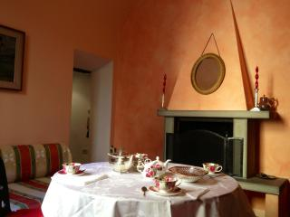 An amazing flat in the centre of the old city - Bergamo Province vacation rentals