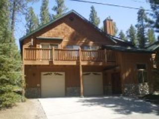 Fun Luxury Cabin - Big Game Room **Arcade - Big Bear Area vacation rentals