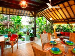 Hyacinth House with Private Pool in the Ricefields of Ubud - Kansas vacation rentals