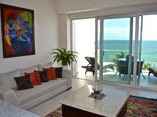 Lovely 1 bedroom Condo in Bucerias - Bucerias vacation rentals