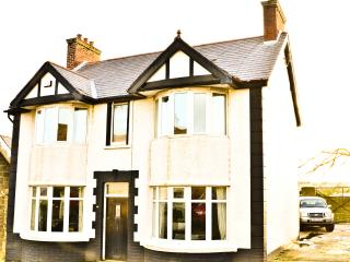 House by the river in the village of Bushmills - Ireland vacation rentals