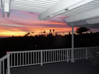 San Diego Mt. Helix View Home - La Mesa vacation rentals