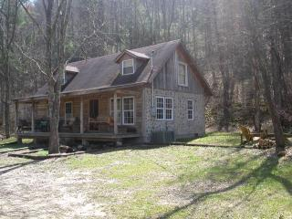 Convenient Cabin with Internet Access and A/C - Butler vacation rentals