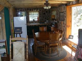 Convenient Cabin with Internet Access and Washing Machine - Butler vacation rentals