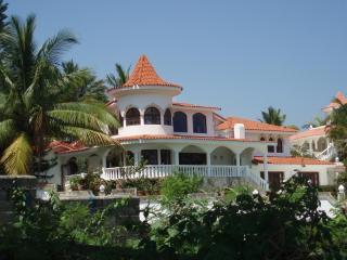 Three Bedroom 5 Star Crown Villa with Private Pool - Puerto Plata vacation rentals