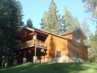 Gateway to Glacier Park - Martin City vacation rentals