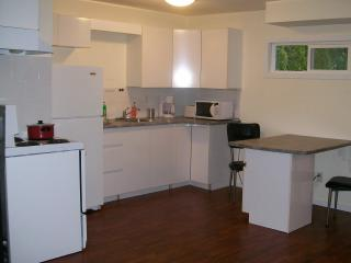 Affordable Studio in Maple Ridge, BC - Sebring vacation rentals