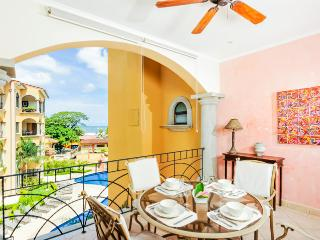 Fabulous 3BD oceanview condo steps from the beach! - Tamarindo vacation rentals