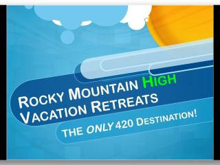 Welcome 420 Travelers To BEAUTIFUL Colorado! ! ! - Westminster vacation rentals