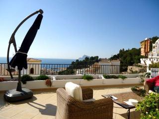 Apartment Dorada, 4 persons Altea (La Vella), pool - Altea la Vella vacation rentals