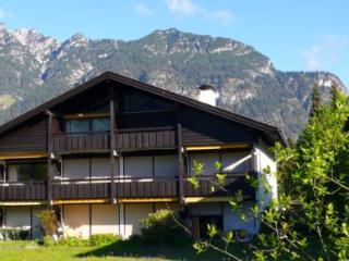 Vacation Apartment in Garmisch-Partenkirchen - 700 sqft, comfortable, bright, nice views (# 3913) - Garmisch-Partenkirchen vacation rentals