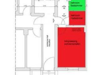 Guest Room in Hamburg - 194 sqft, modern furnishings, central (# 3938) - Hamburg vacation rentals