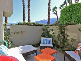 Central Palm Springs Condo - Palm Springs vacation rentals