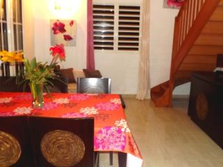 Beautiful villa with pool near the river - Sainte Rose vacation rentals