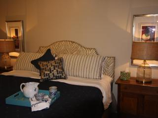 Beautiful Bed & Breakfast on NC Horse Farm - North Carolina Piedmont vacation rentals