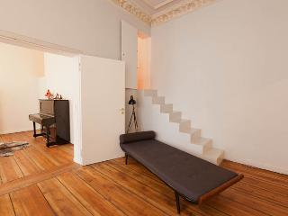 PRIME LOCATION Historical Center Design Apartment - Berlin vacation rentals