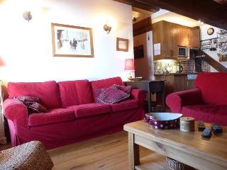 Penthouse Ski Apartment - Tignes vacation rentals