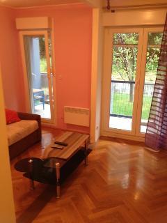 Niko apartment- Split - Split-Dalmatia County vacation rentals