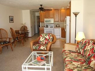 Beautiful Condo with Water Views and Shared Outdoor Pool - Ualapue vacation rentals