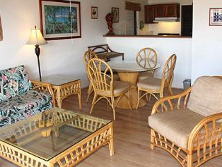 Ke Nani Kai 203 - Maunaloa vacation rentals
