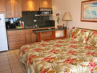 1 bedroom Apartment with Shared Outdoor Pool in Maunaloa - Maunaloa vacation rentals