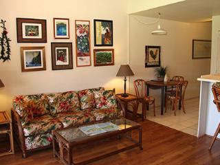 Molokai_Shores 316 - Maunaloa vacation rentals