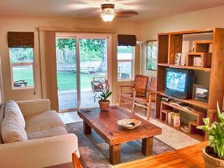 224 Fishpond Cottage - Molokai vacation rentals