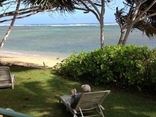 Hale O Pu' Hala - Molokai vacation rentals