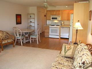 Beautiful Condo with Internet Access and Shared Outdoor Pool - Kaunakakai vacation rentals