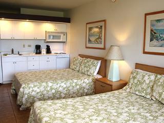 Kepuhi Beach 1155 - Maunaloa vacation rentals