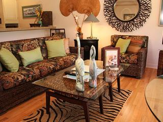 Nice 1 bedroom Apartment in Maunaloa - Maunaloa vacation rentals