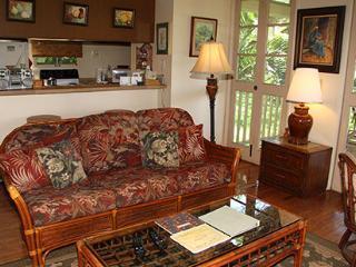 Nice Condo with Internet Access and Garden - Maunaloa vacation rentals