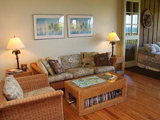 1 bedroom Condo with Internet Access in Maunaloa - Maunaloa vacation rentals