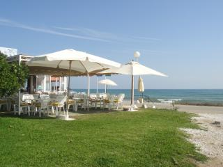 Marbella first line beach, where never is winter! - Marbella vacation rentals