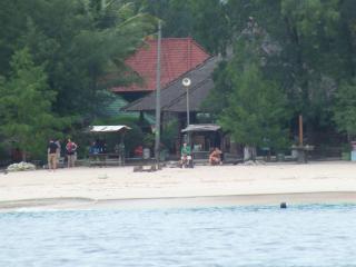 Kontiki Cottage - Lombok vacation rentals
