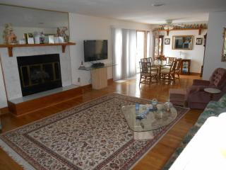 Luxury Oceanfront Condo - Ocean City vacation rentals