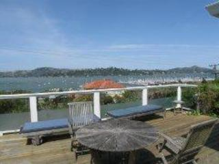Sausalito Views of the Bay! - Sausalito vacation rentals