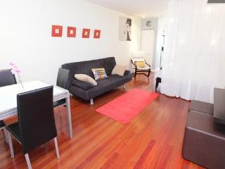 Cozy, Large Studio Best location in SoBe . WIFI, central AC, full kitchen. - Miami Beach vacation rentals