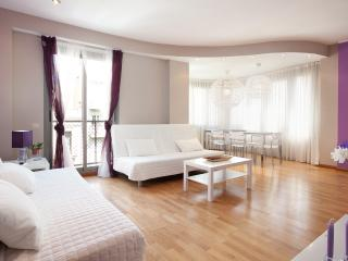 PURPLE TOUCHES - Barcelona vacation rentals