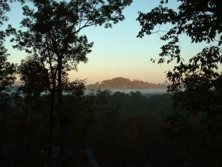 Relax and Renew Mountain Retreat - Murphy vacation rentals