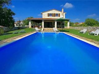 Villa in Tinjan, Istria, Croatia - Kringa vacation rentals