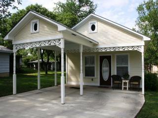 Gingerbread House - Fredericksburg vacation rentals