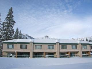 Base Camp #2 at Kirkwood ~ RA1415 - Kirkwood vacation rentals